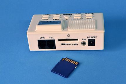 mini grabadora telefónica espionaje telefonico