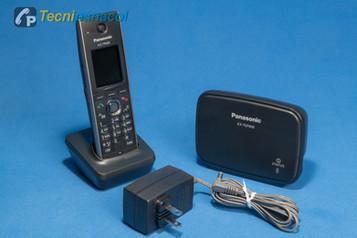 telefono panasonic kxtgp600 sip