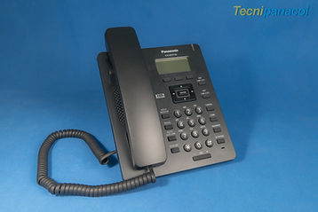 telefono sip KX-HDV130