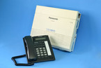 planta telefonica kxtem824