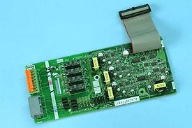 conmutador panasonic kxtes824 tarjeta de portero