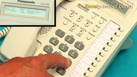 tarjeta panasonic kx-te82483 3 lineas y 8 extenciones