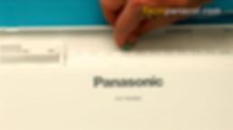 Planta telefónica kxtem824 Panasonic