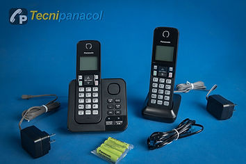 Panasonic KX-TGC362