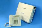 central telefonica panasonic kxtem824