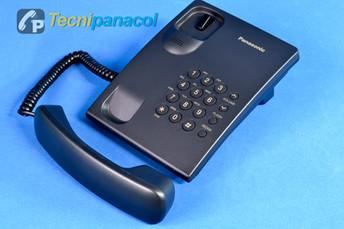 kxts500 telefono