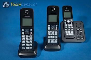 telefono panasonic kxtg363
