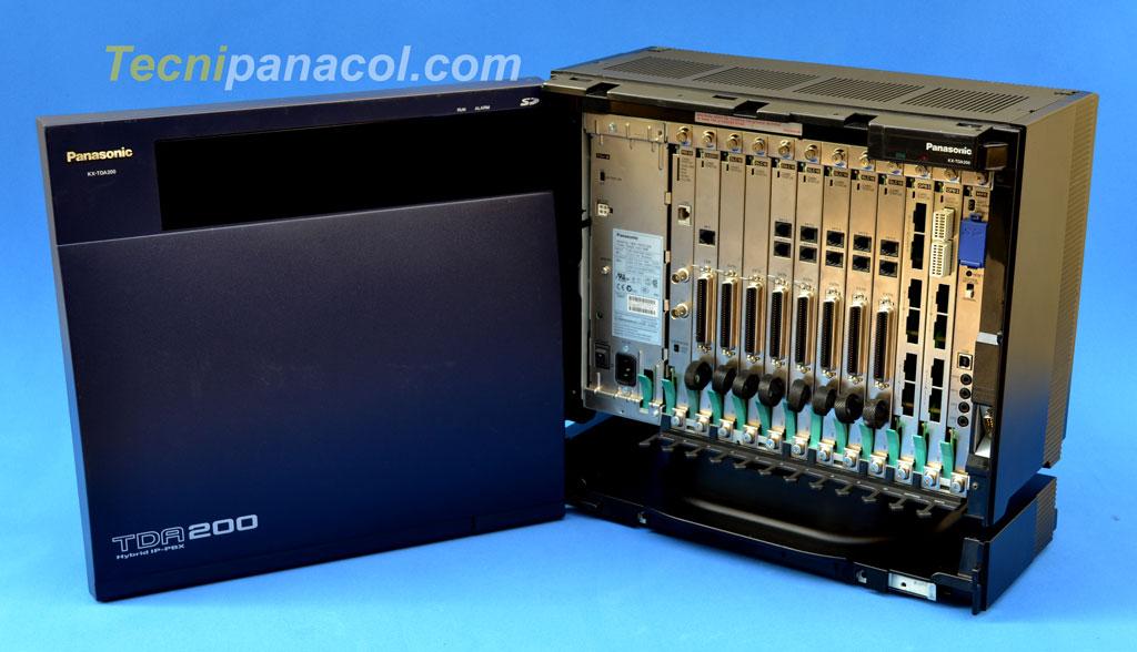 TDA200