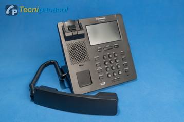 telefono panasonic kxhdv330 sip