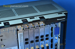 CENTRAL PANASONIC IP KXTDE100
