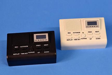 dispositivo que graba las llamadas automáticamente en formato mp3