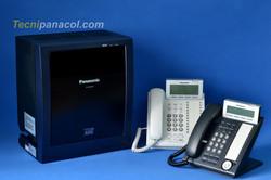 central Panasonic kxtde100