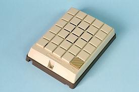 conmutador panasonic kxtes824 parlante portero