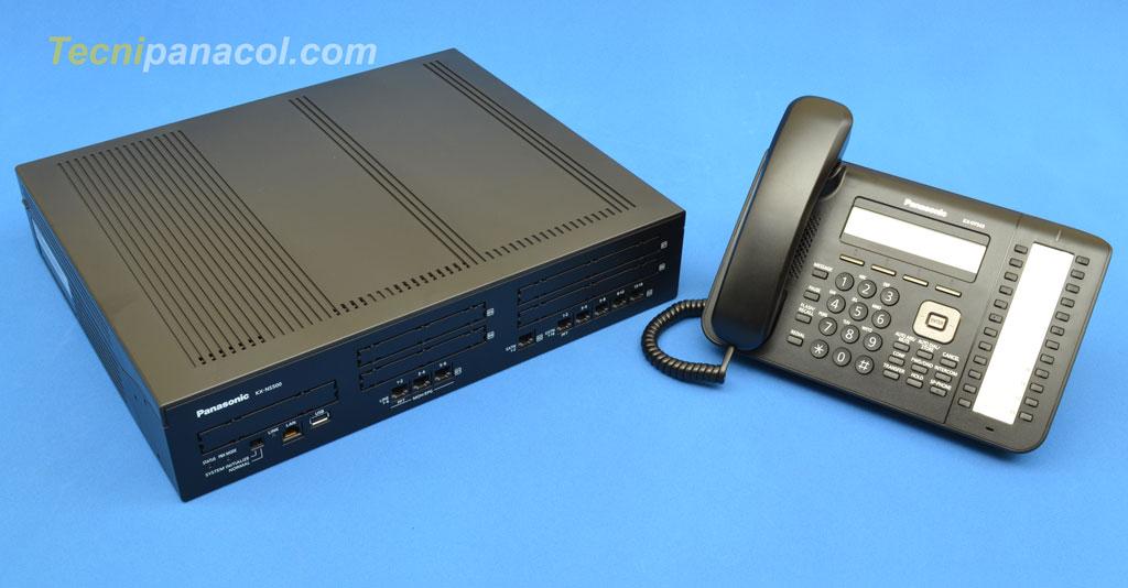 SERVIDOR DE COMUNICACION KXNS500