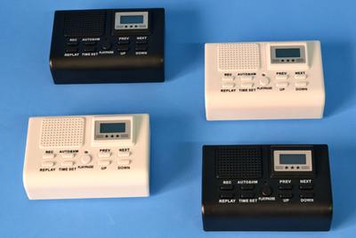 mini grabadora telefónica el mejor accesorio para su linea para mantener seguridad en sus llamadas