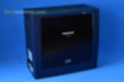 La central telefonica panasonic kxtde200 tiene una capacidad de hasta 256 extenciones
