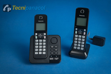 telefono KX-TGC362