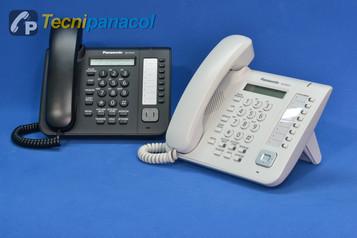 Telefono operadora kxdt521