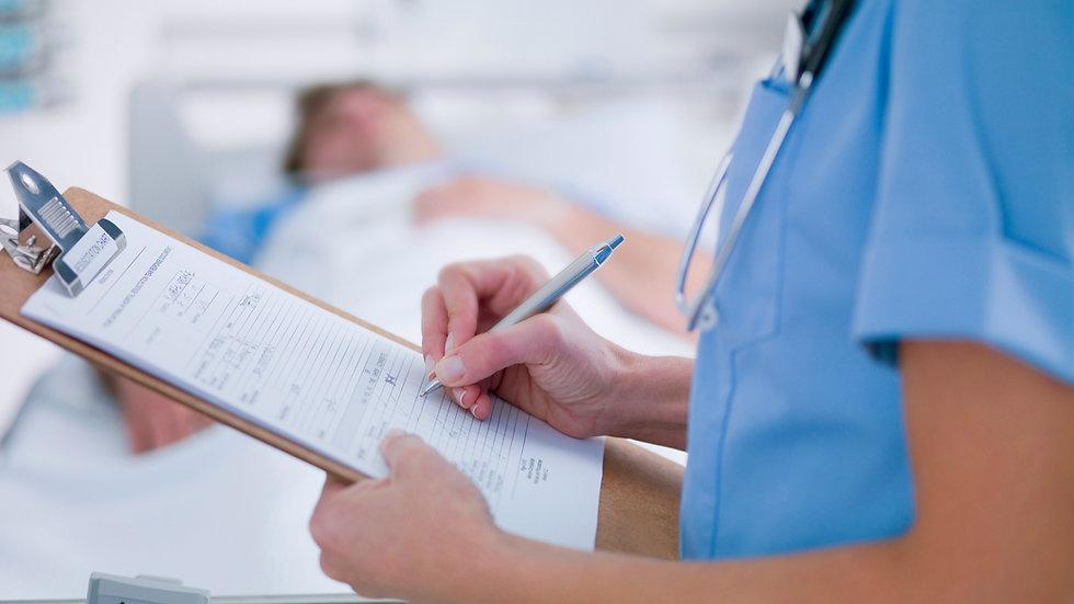 Virtual Surgical Consultation