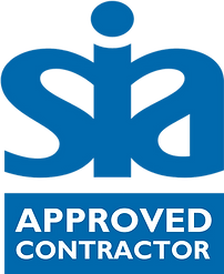 Hi-Res Security SIA Approved Contractor