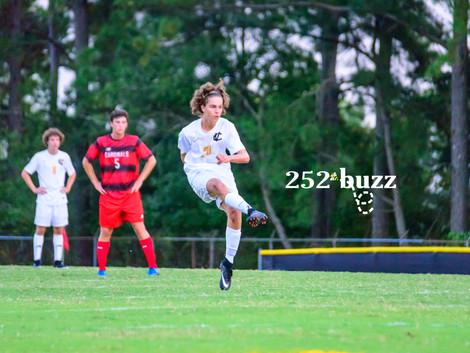 DH Conley soccer rally falls short in 3-2 loss at Clayton