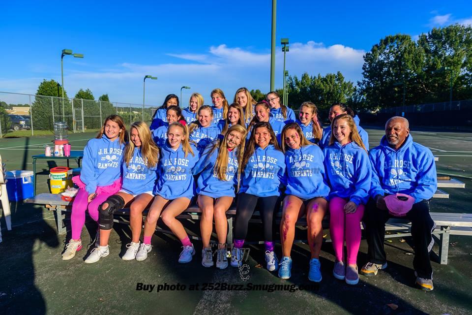 tennis team