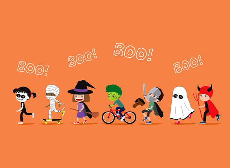 Halloween happenings in the Pitt County area