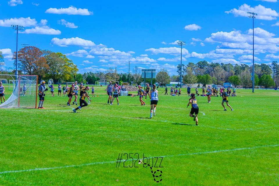 Pitt County Youth Lacrosse League