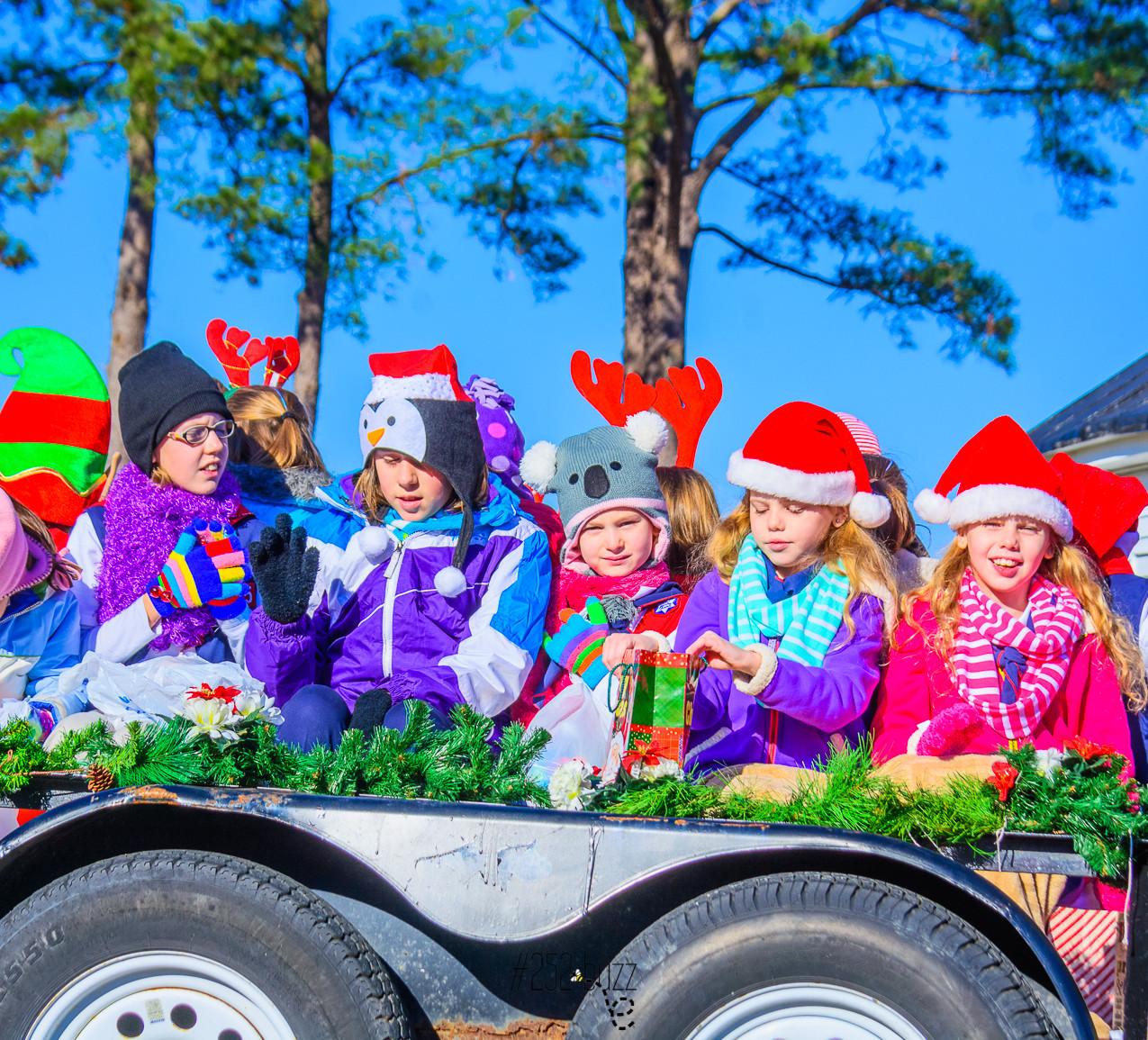 Winterville Christmas Parade-42