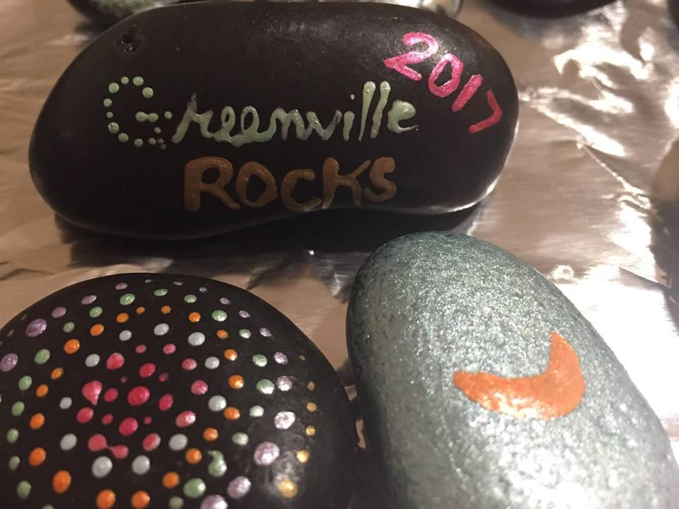 Greenville Rocks GreenvilleNCRocks Rock