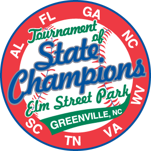 Greenville to host two Little League Tournaments of State Champions