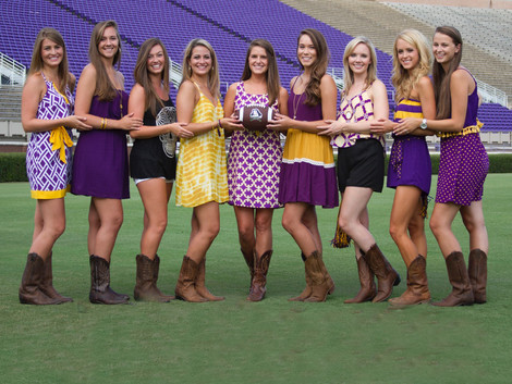 Dowdy-Ficklen dress code