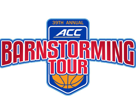 ACC Barnstormers will play local hoops stars at Conley April 11