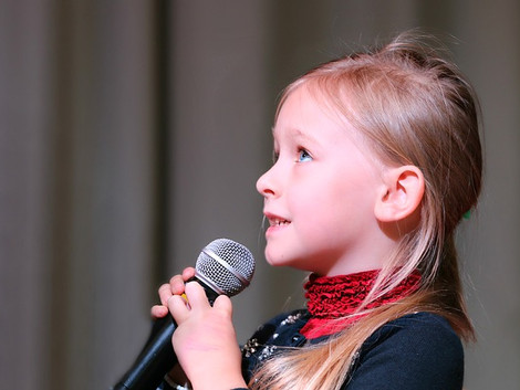 Youth talent show applications due by April 17