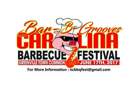 Bar-B-Grooves unites music and barbecue