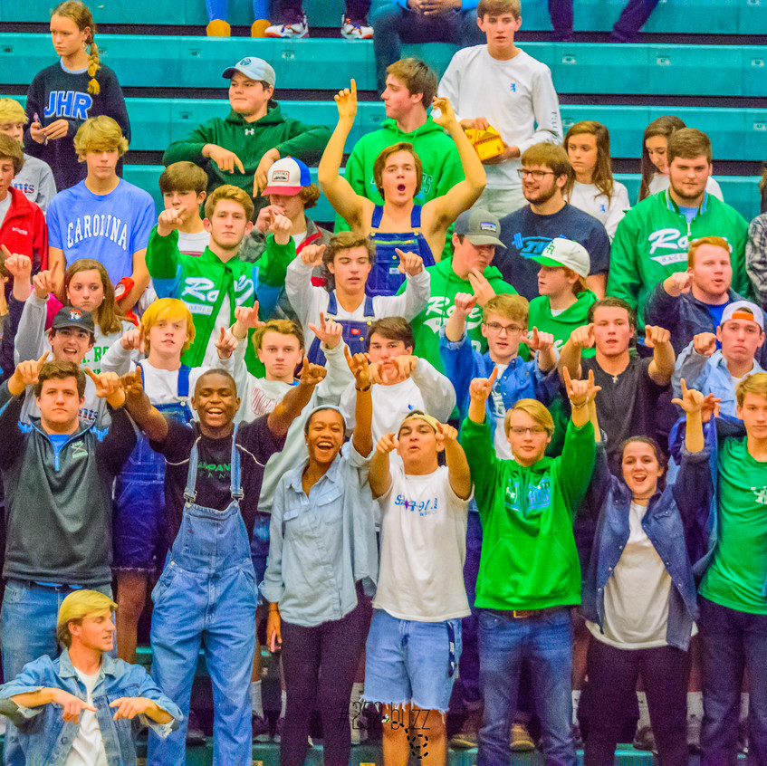 DH Conley at JH Rose basketball Dec 2016-950
