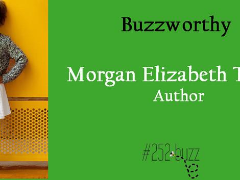 252Buzzworthy - Morgan Elizabeth Taylor Author