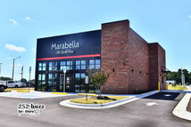New location of Marabella opens in Winterville