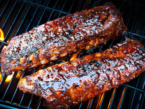Ayden celebrates barbecue with cookoff and festival May 19-20