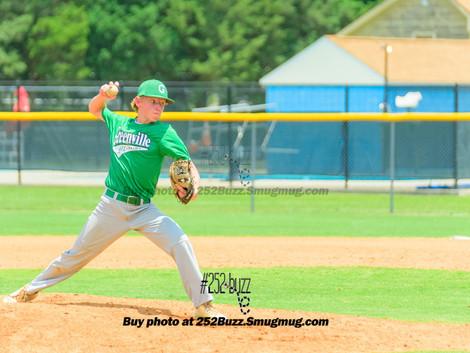 Greenville to host Babe Ruth 15u regional baseball tournament