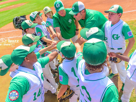 Greenville's tank runs empty in title game; Georgia prevails to win TOSC