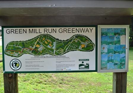 Greenville Greenway