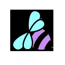 Bee Stylish: Pastels