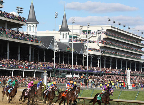 Southern Party: Kentucky Derby