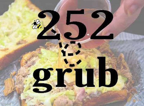252Grub has the dish on local restaurants