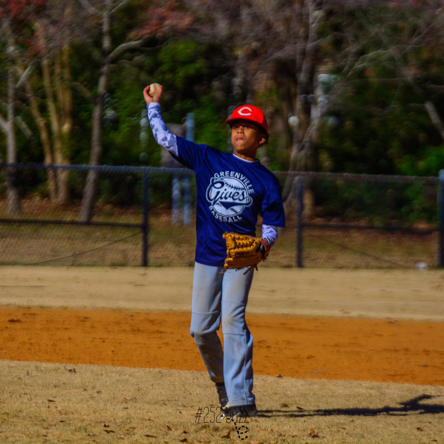 Greenville Gives Little League Baseball-1190