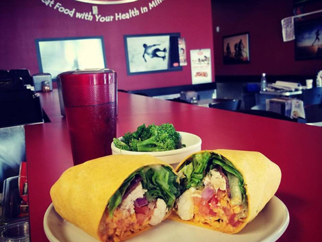 Muscle Maker Grill fuels Greenville with fast, casual and healthy food