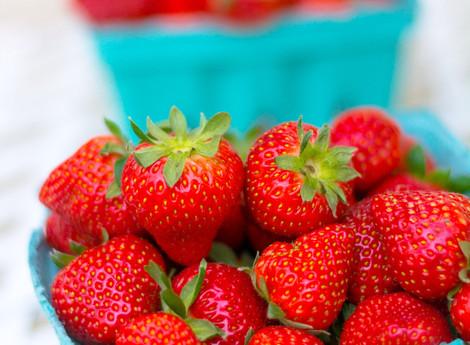 Berry, berry good!