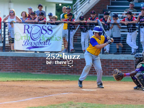 Rough fourth inning dooms North State in Southeast Region opener