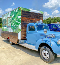Local couple will serve Hawaiian street food from Prevail Food Truck